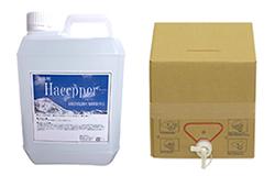 除菌液/ハセッパー水