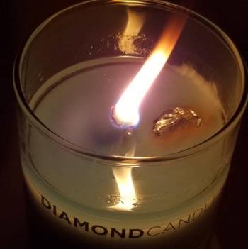 【TIPS】#友達同士で贈りたくなる、ダイヤモンドキャンドルズ
